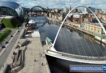 Thành phố Newcastle