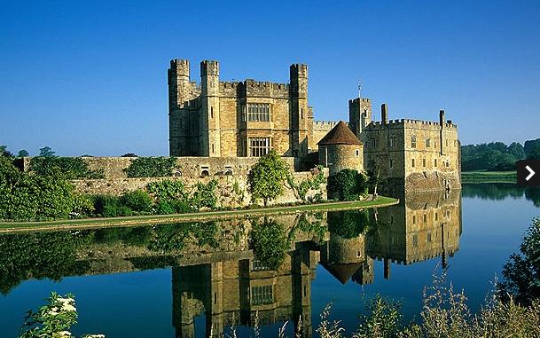 Lâu đài Leeds