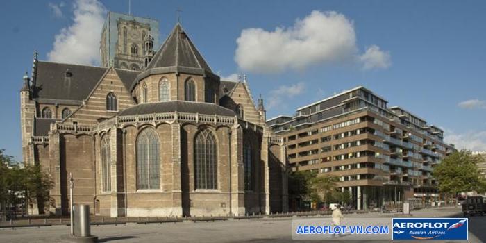 Giáo Hội St Lauren