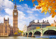 Một góc nước Anh