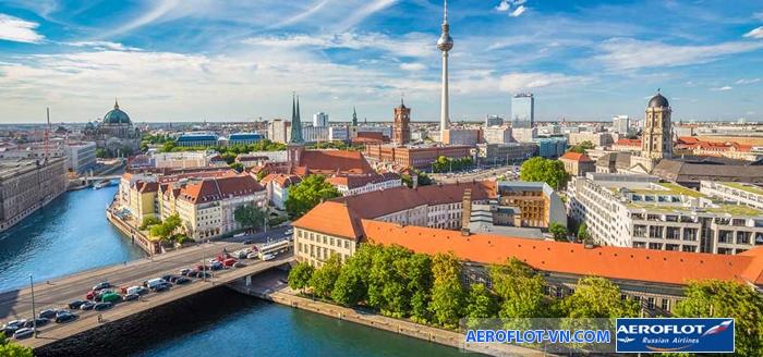 Berlin- Đức
