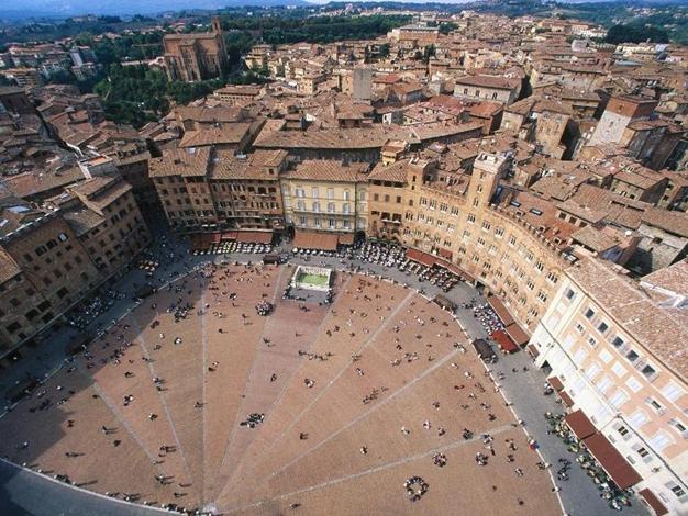 Những điểm du lịch hấp dẫn tại Ý