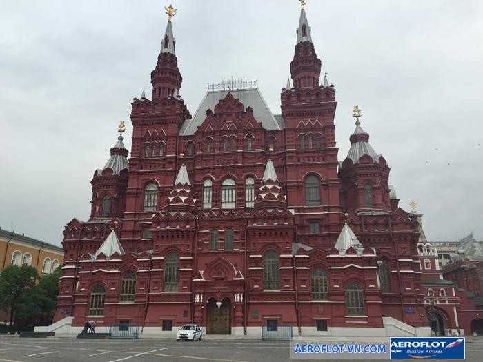 Quảng trường Đỏ (Nga)