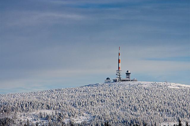 Khám phá vườn quốc gia Harz ở Đức