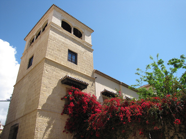 Thăm quan bảo tàng Picasso Malaga