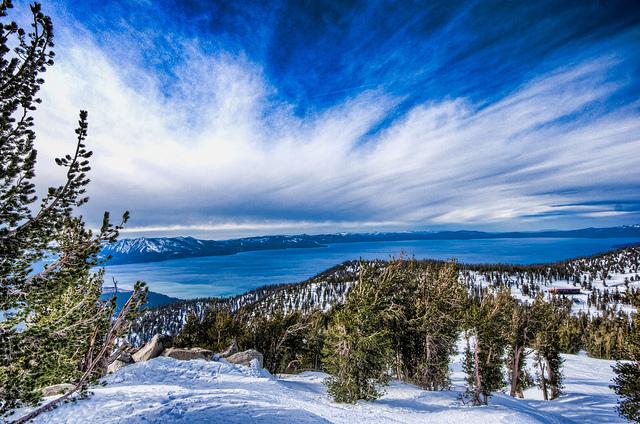 Hồ Baikal - trung tâm vùng Viễn Đông