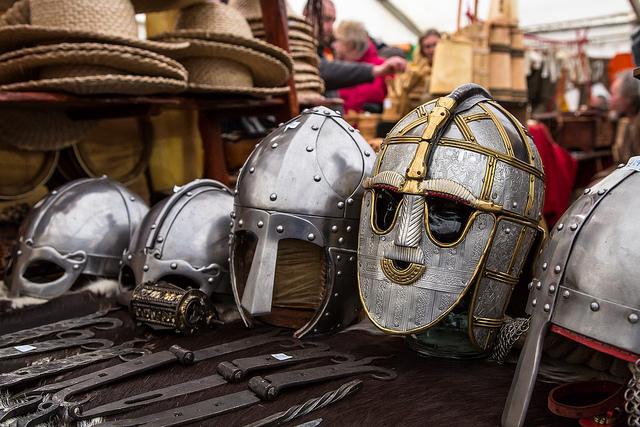 Lễ hội người Viking ở Balan
