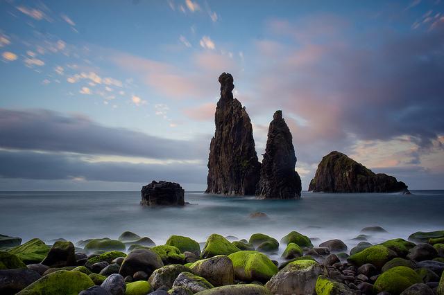Madeira - Hòn đảo xinh đẹp nhất Châu Âu
