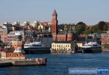 Thành phố Helsingborg