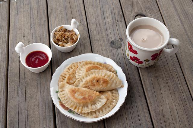 Khám phá nét ẩm thực đặc sắc Ba Lan