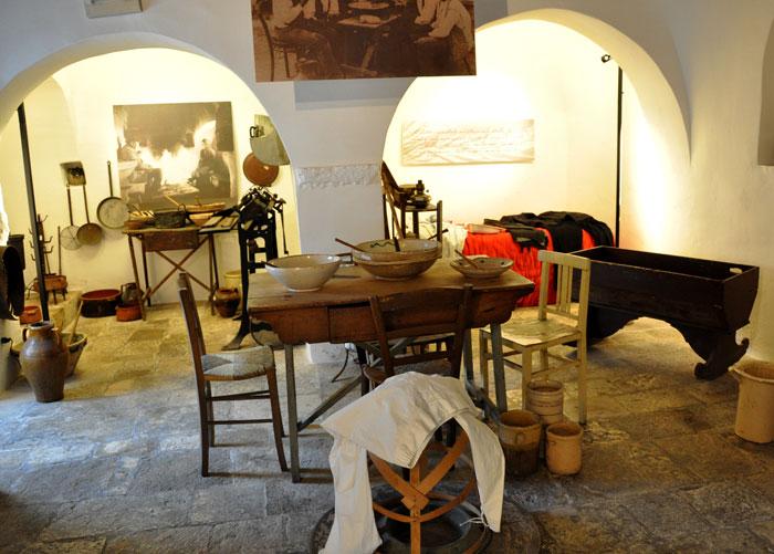 Du ngoạn thị trấn cổ tích Alberobello