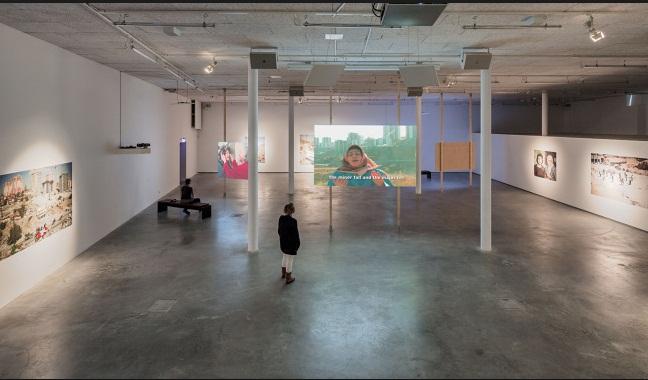Trải nghiệm nghệ thuật đương đại ở Thụy Điển