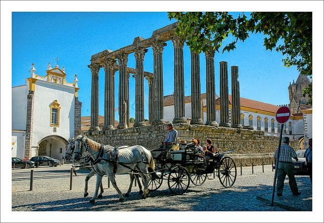 Alentejo - thánh địa cổ kính của Bồ Đào Nha