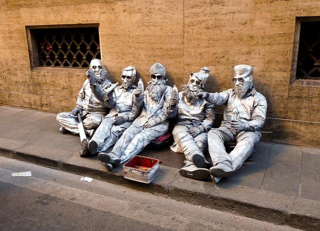 Những điều nên lưu ý khi du lịch thủ đô nước Ý