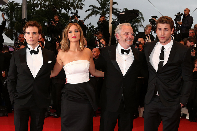 Trải nghiệm cuộc sống thượng hạng tại Cannes