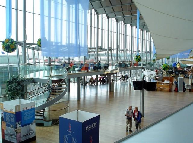 Thông tin sân bay Stockholm Arlanda
