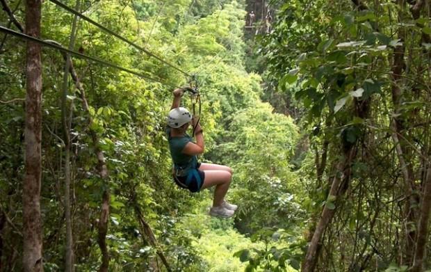 Khám phá thế giới tự nhiên Las Terrazas ở Cuba
