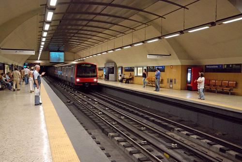 Kinh nghiệm đi lại khi du lịch Lisbon