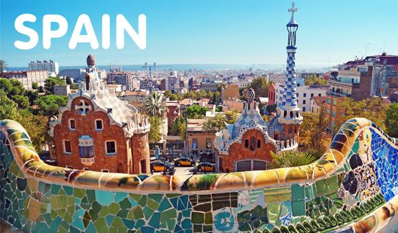 Mua vé máy bay đi Tây Ban Nha giá rẻ ở đâu?