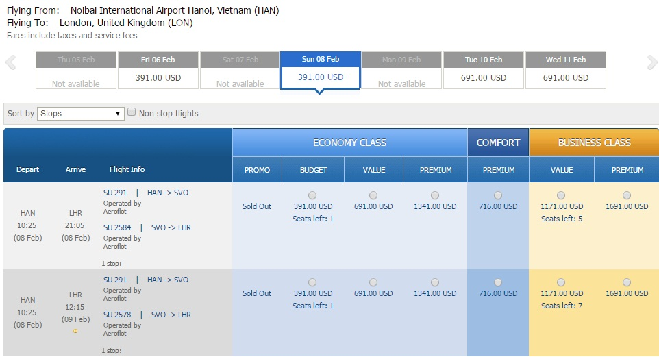 Mua vé máy bay đi Anh giá rẻ ở đâu?