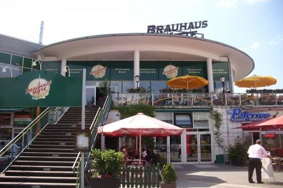 Những địa chỉ nhà hàng nổi tiếng ở Berlin
