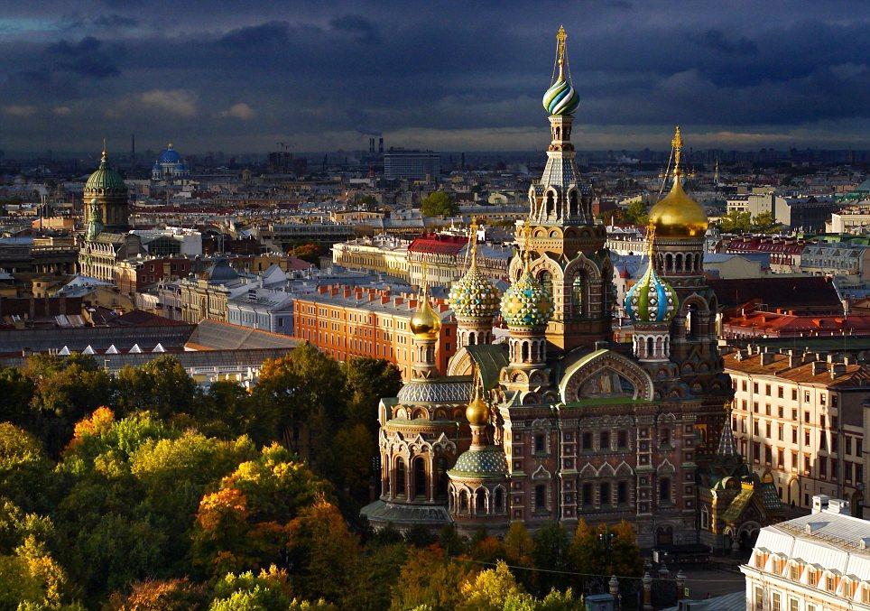 Du lịch Nga và những điều cần biết