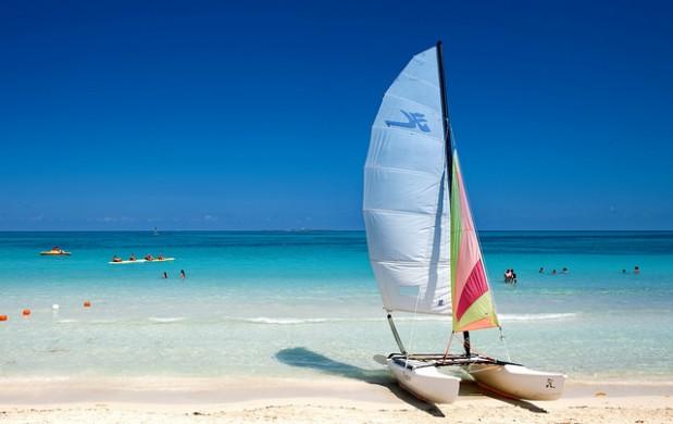 Top 5 bãi biển đẹp tuyệt vời ở Cuba