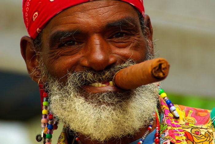 Lễ hội xì gà ở Cuba