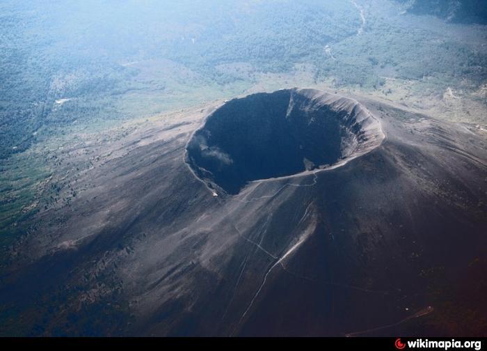 Núi lửa Vesuvius