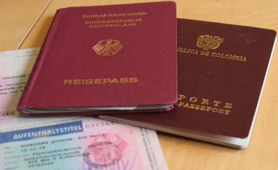 visa du lịch châu Âu