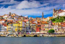 Thành phố Porto