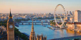 Thành phố London