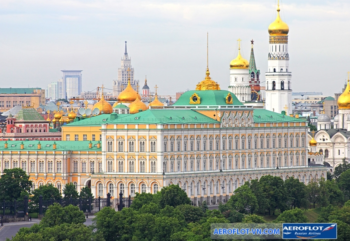 Điện Kremli