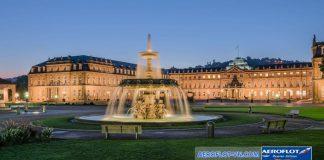 Thành phố Stuttgart
