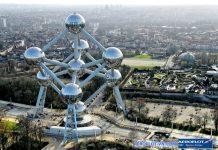 Thành phố Brussels