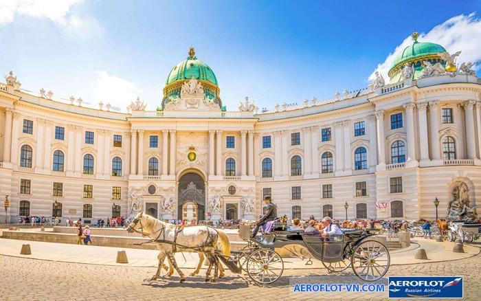 Khu phức hợp Cung điện Hofburg
