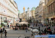 Thành phố Vienna