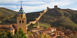 Albarracin, Tây Ban Nha