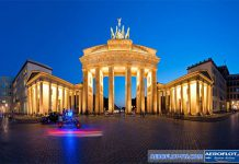 Tham quan du lịch tại Đức