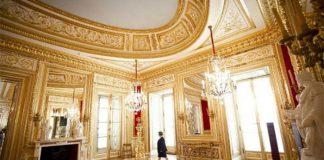 Ngắm nhìn những cung điện cổ kính bậc nhất tại Ba Lan
