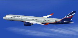 Sân bay quốc tế Sheremetyevo SVO Aeroflot uy tín chất lương với nhiều dịch vụ
