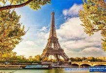 6 thành phố tuyệt đẹp tại Pháp