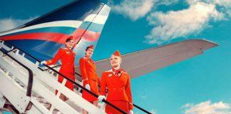 Dịch vụ hỗ trợ hành khách đặc biệt Aeroflot