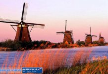 5 điểm đáng đến tại Hà Lan