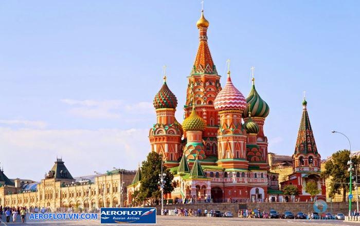 Lưu ý cần biết khi xin visa đi Nga du lịch