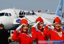 Hành lý đặc biệt của Aeroflot