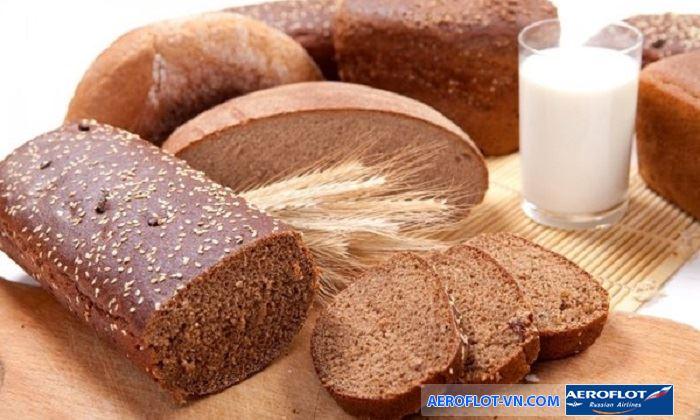 Bánh mì đen giàu dinh dưỡng và chữa được nhiều bệnh