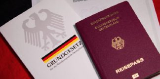 Làm visa đi du lịch Đức