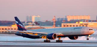 Hãng hàng không Aeroflot