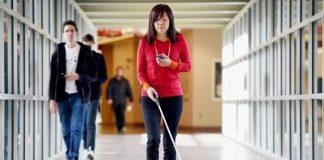 Quy định về người khiếm thị khi đi máy bay Aeroflot